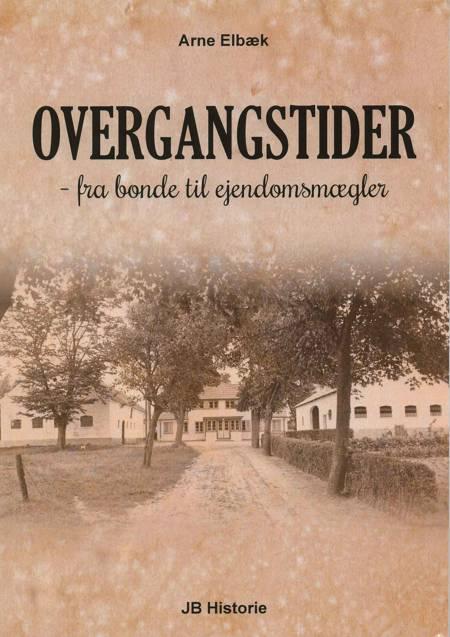 Overgangstider af Arne Elbæk