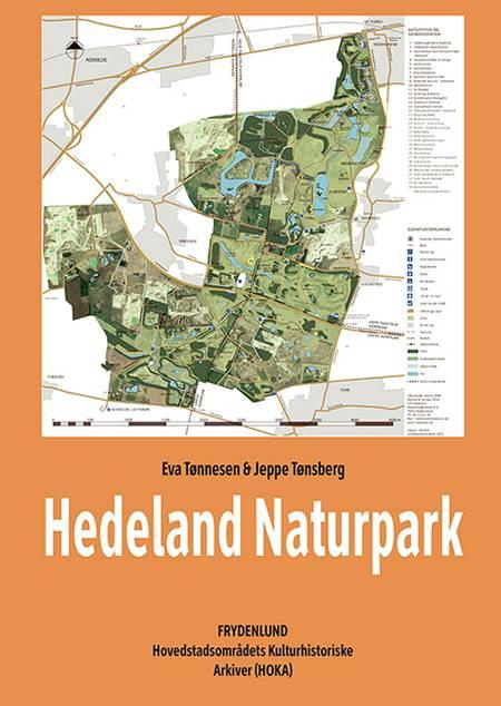 Hedeland Naturpark af Eva Tønnesen og Jeppe Tønsberg