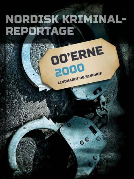 Nordisk Kriminalreportage 2000