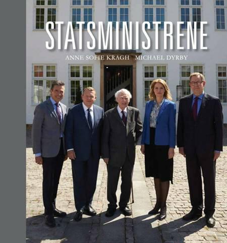 Statsministrene af Anne Sofie Kragh og Michael Dyrby