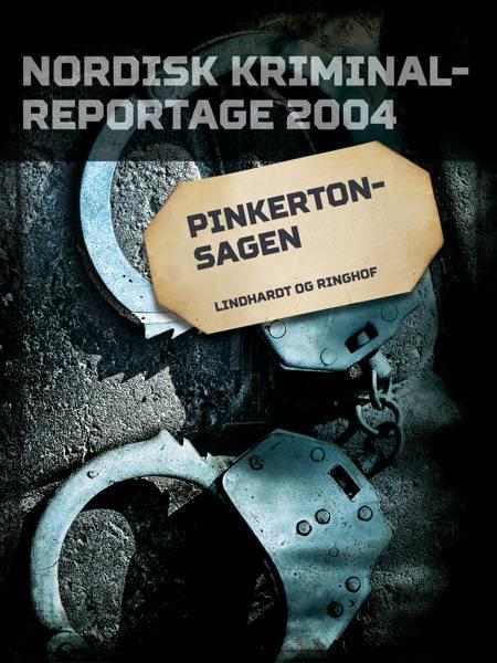 Pinkerton-sagen