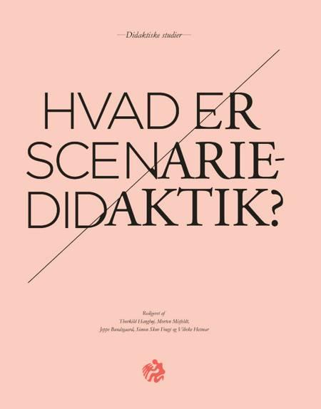 Hvad er scenariedidaktik? af n a