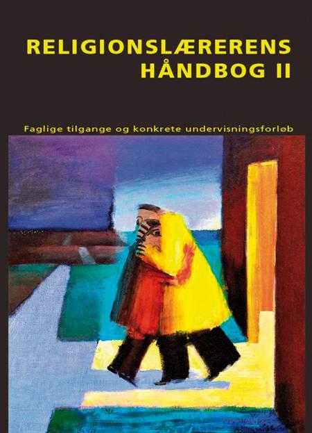 Religionslærerens håndbog af Carsten Bo Mortensen