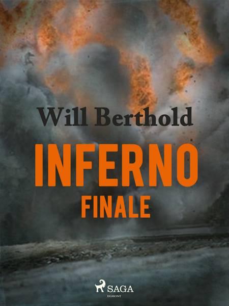 Inferno - Finale af Will Berthold