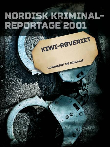Kiwi-røveriet