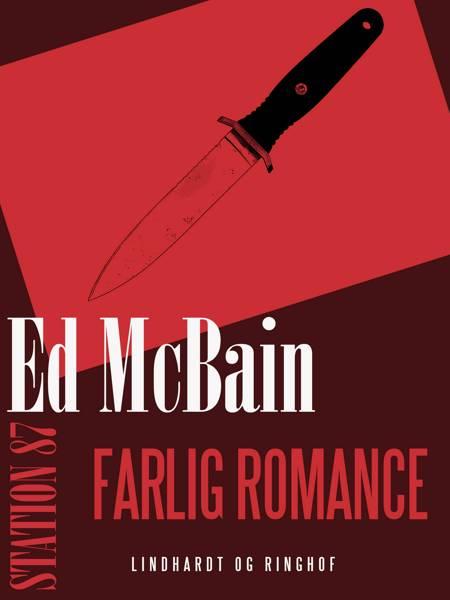 Farlig romance af Ed McBain