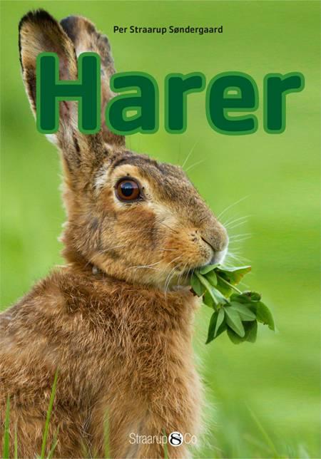 Harer af Per Straarup Søndergaard