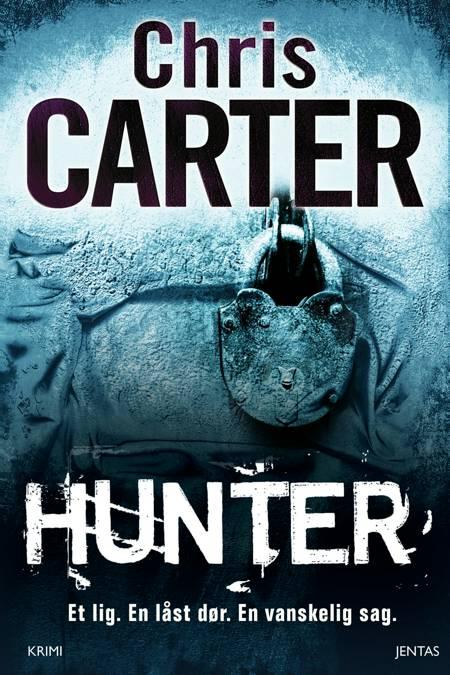 Hunter af Chris Carter