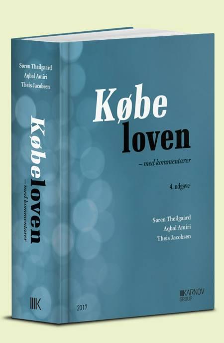 Købeloven af Søren Theilgaard, Jacob Nørager-Nielsen, Aqbal Amiri og Theis Jacobsen