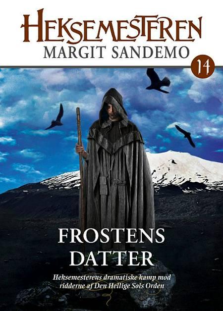 Frostens Datter af Margit Sandemo