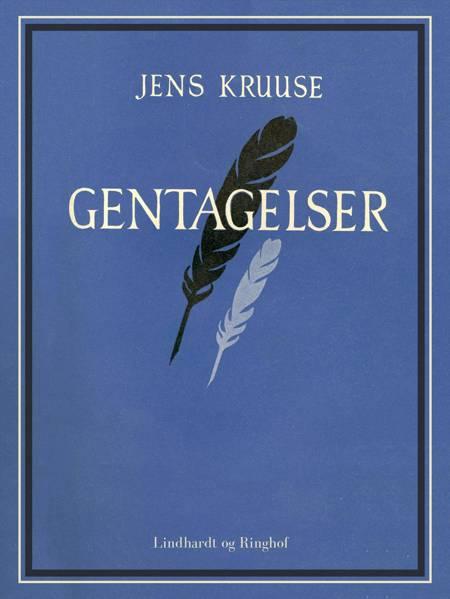 Gentagelser af Jens Kruuse