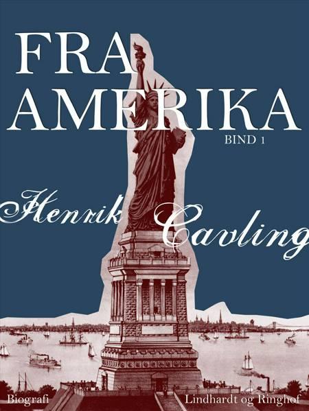 Fra Amerika af Henrik Cavling