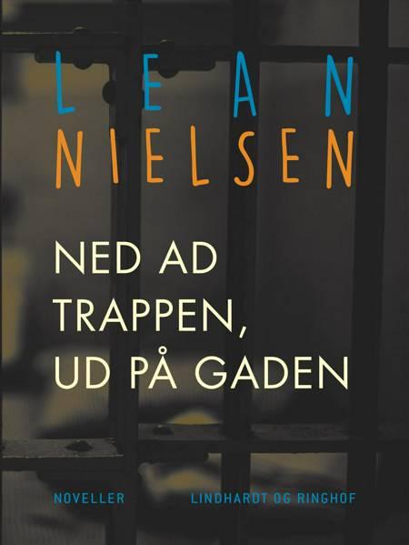 Ned ad trappen, ud på gaden af Lean Nielsen