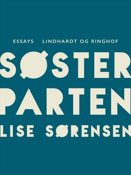 Søsterparten af Lise Sørensen