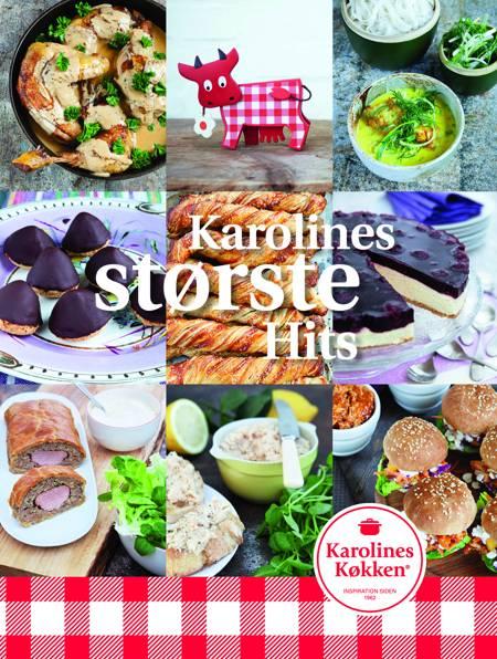 Karolines Største Hits af Karolines Køkken
