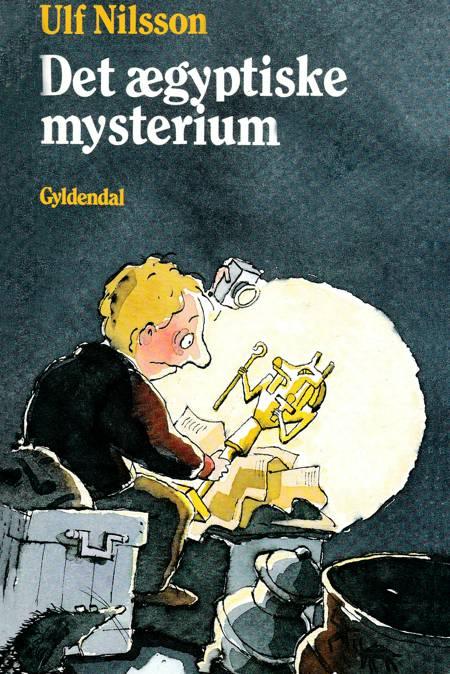 Det ægyptiske mysterium af Ulf Nilsson, Nilsson og ulf