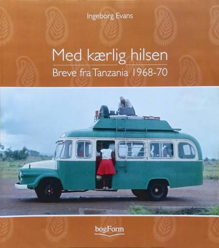 Med kærlig hilsen af Ingeborg Evans