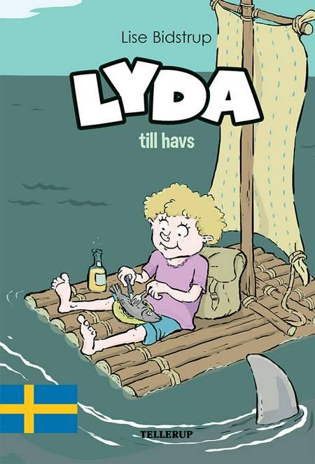 Lyda #1: Lyda till havs af Lise Bidstrup
