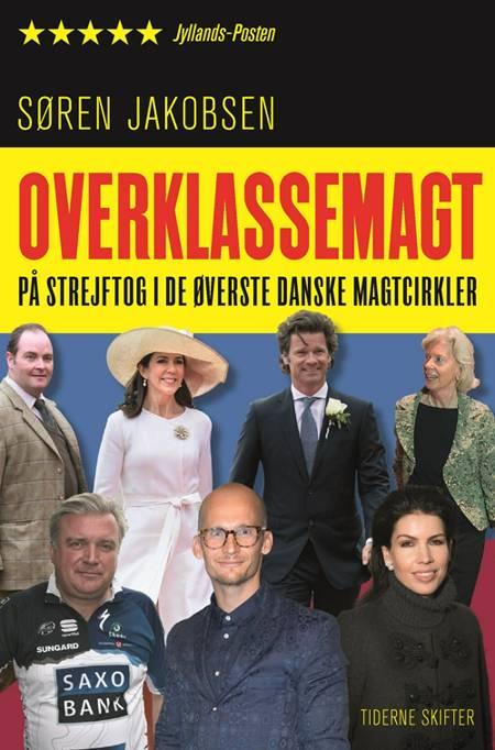 Overklassemagt af Søren Jakobsen
