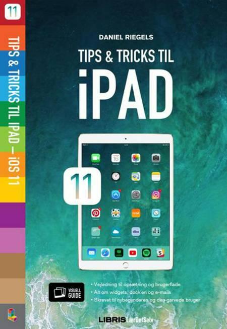 iPad iOS11 af Daniel Riegels