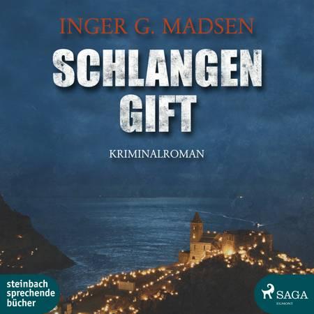 Schlangengift - Roland Benito-Krimi 7 af Inger Gammelgaard Madsen