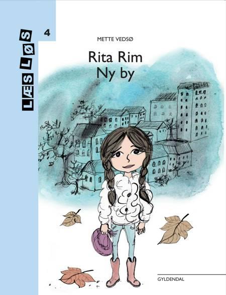 Rita Rim. Ny by af Mette Vedsø