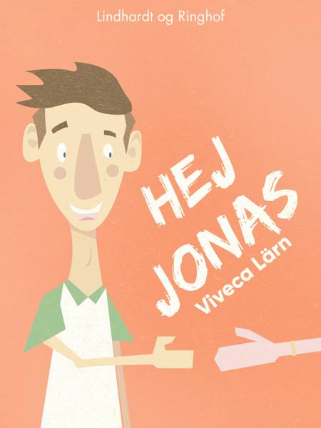 Hej Jonas af Viveca Lärn
