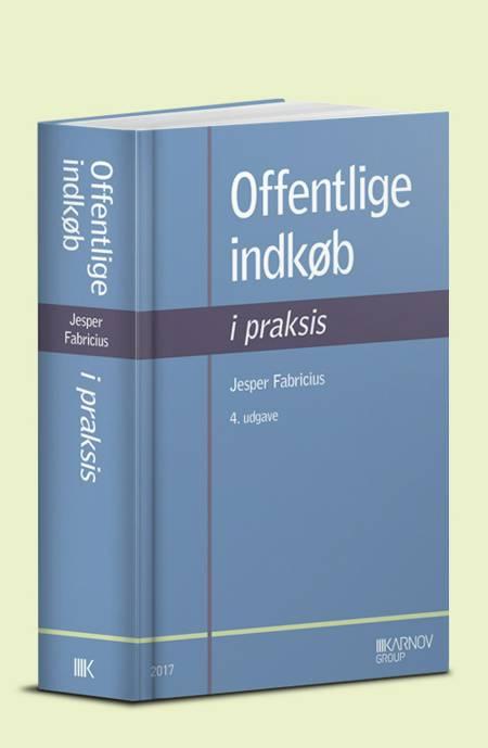 Offentlige indkøb i praksis af Jesper Fabricius