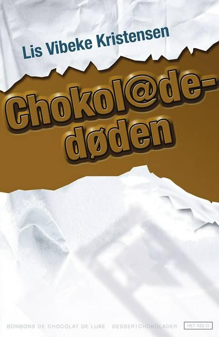 Chokoladedøden af Lis Vibeke Kristensen