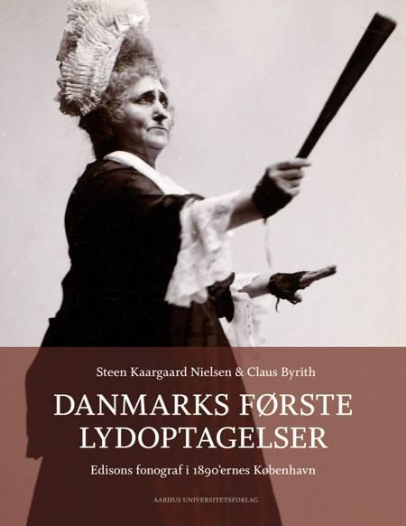Danmarks første lydoptagelser af Claus Byrith og Steen Kaargaard Nielsen m.fl.
