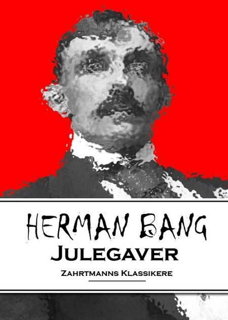 Julegaver af Herman Bang