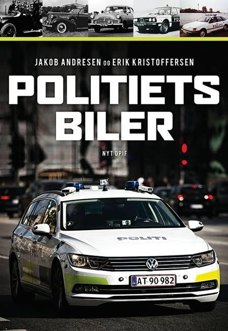Politiets biler af Erik Kristoffersen og Jakob Andresen