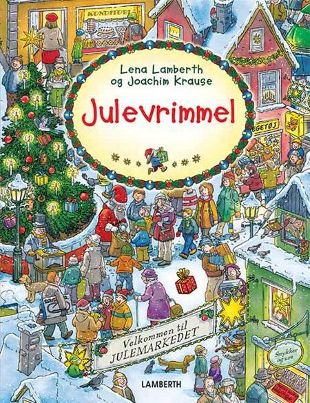 Julevrimmel af Lena Lamberth