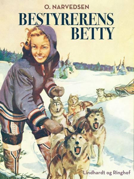 Bestyrerens Betty af Orla Narvedsen