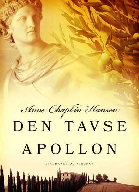 Den tavse Apollon af Anne Chaplin Hansen