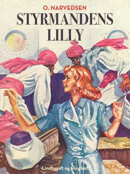 Styrmandens Lilly af Orla Narvedsen