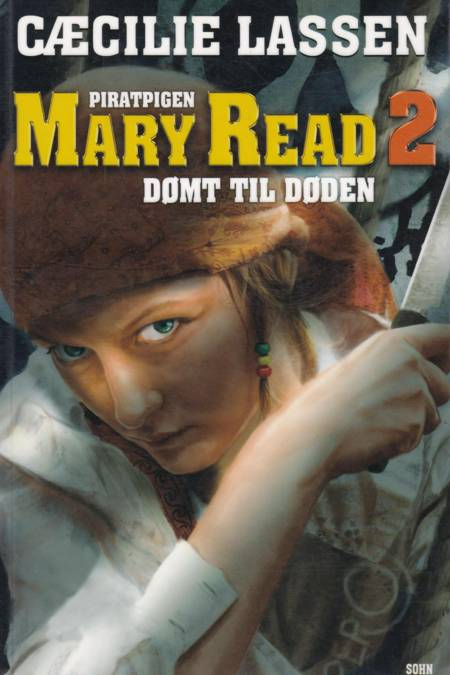Piratpigen Mary Read dømt til døden af Cæcilie Lassen
