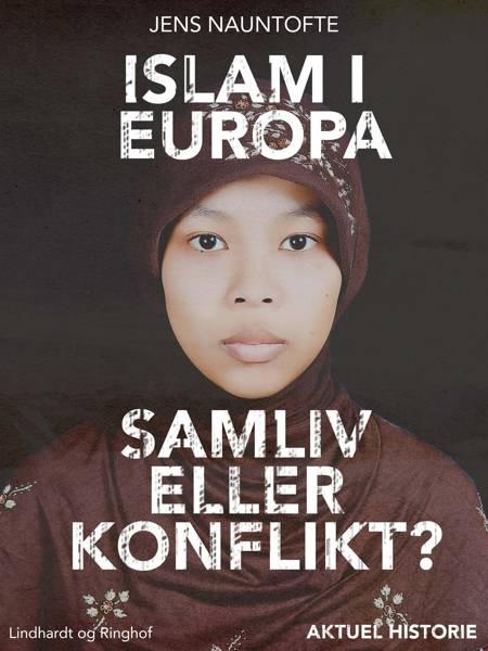 Islam i Europa af Jens Nauntofte