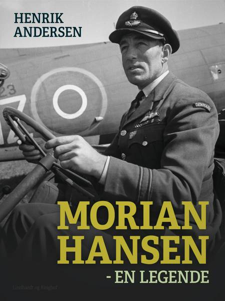 Morian Hansen – en legende af Henrik Andersen
