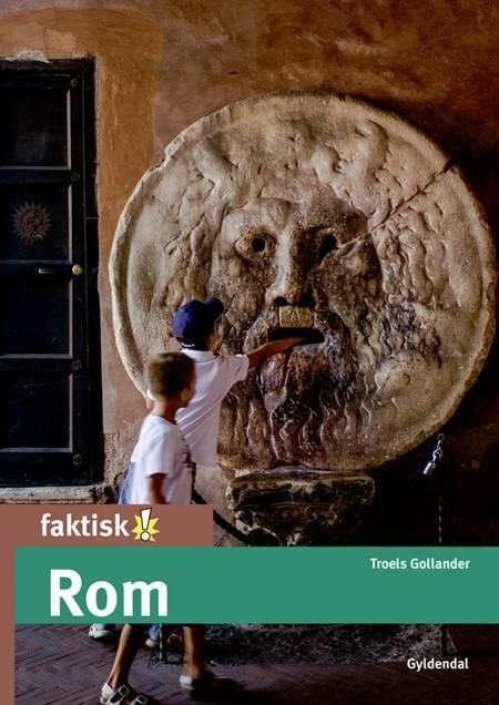 Rom af Troels Gollander