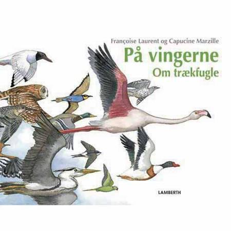 På vingerne af Françoise Laurent