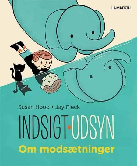 Indsigt Udsyn af Susan Hood