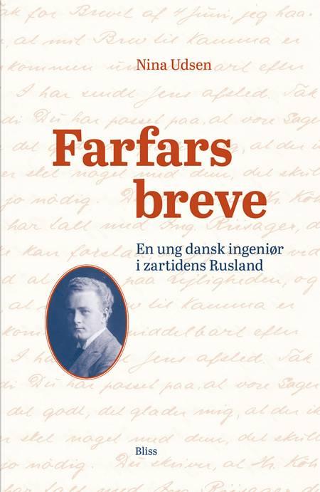 Farfars Breve af Nina Udsen