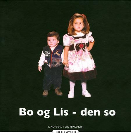 Bo og Lis af Jonas Stampe og Andreas Refsgaard