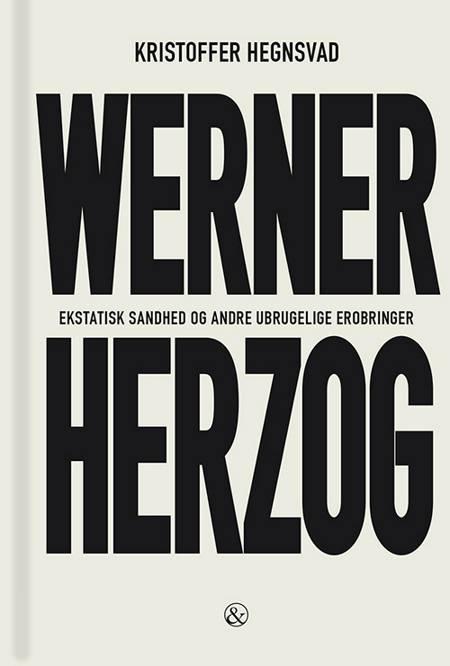 Werner Herzog af Kristoffer Hegnsvad