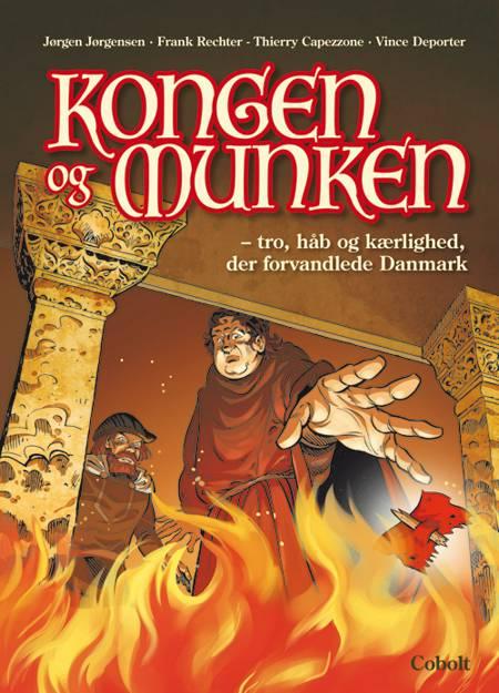 Kongen og munken af Jørgen Jørgensen