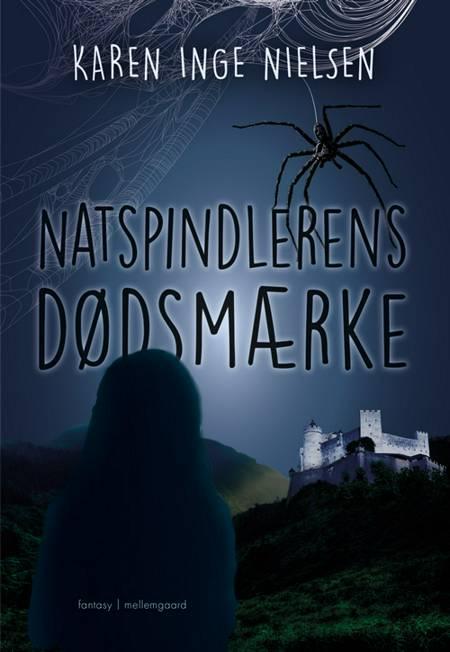 Natspindlerens dødsmærke af Karen Inge Nielsen