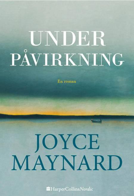 Under påvirkning af Joyce Maynard