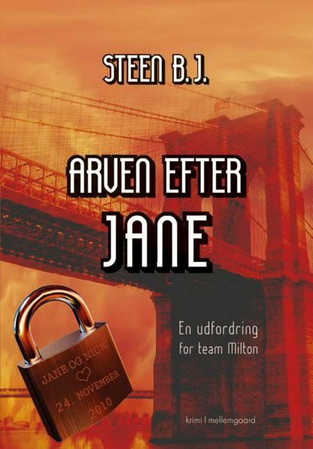 Arven efter Jane af Steen B.J.
