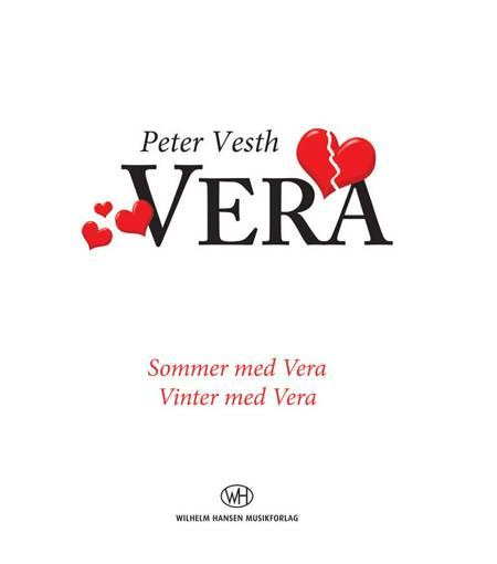 Vera af Peter Vesth